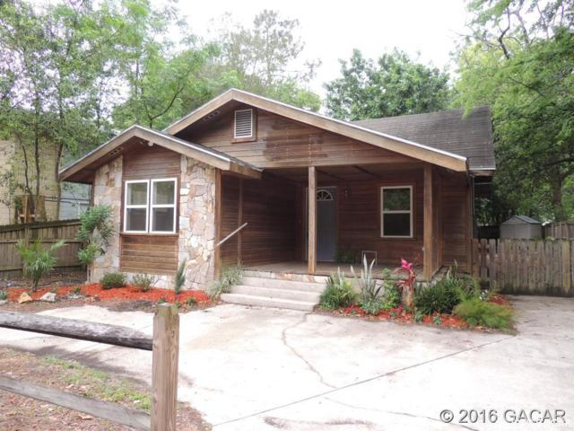 3014 NW 6th Street, Gainesville, FL 32609 (MLS #422189) :: Florida Homes Realty & Mortgage