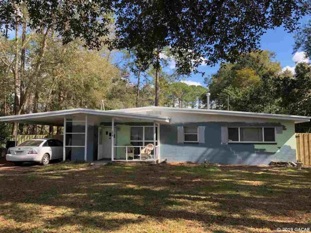 1715 NE 7th Terrace, Gainesville, FL 32609 (MLS #422191) :: Rabell Realty Group
