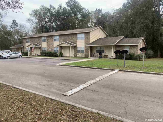14380 NE 153rd Street, Waldo, FL 32694 (MLS #422194) :: Florida Homes Realty & Mortgage