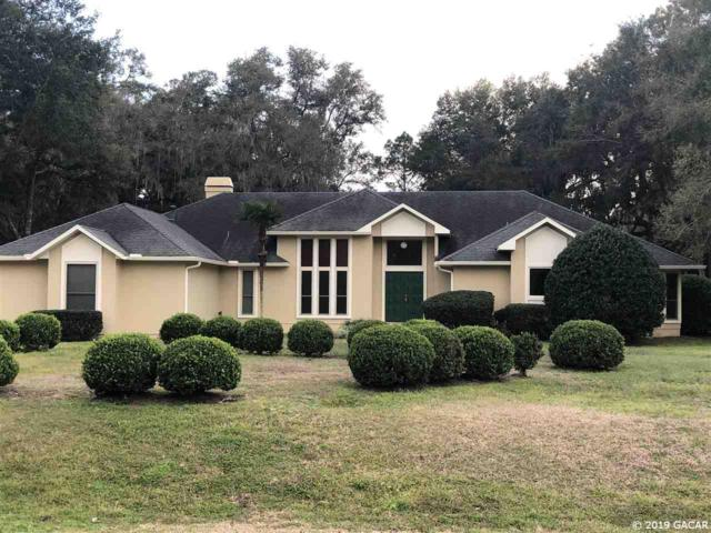 7909 SW 43rd Place, Gainesville, FL 32608 (MLS #422195) :: Rabell Realty Group