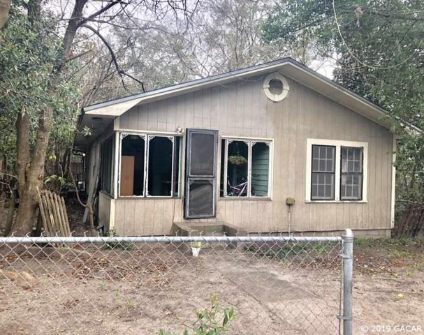 241 SE Mongrose Avenue, Lake City, FL 32025 (MLS #422196) :: Bosshardt Realty