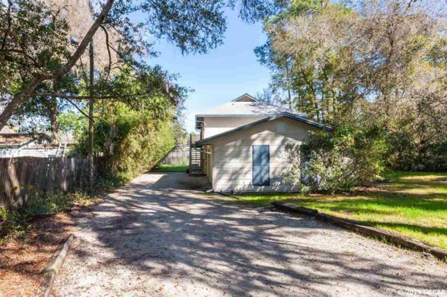 734 Lake Shore Terrace, Interlachen, FL 32148 (MLS #422231) :: Rabell Realty Group
