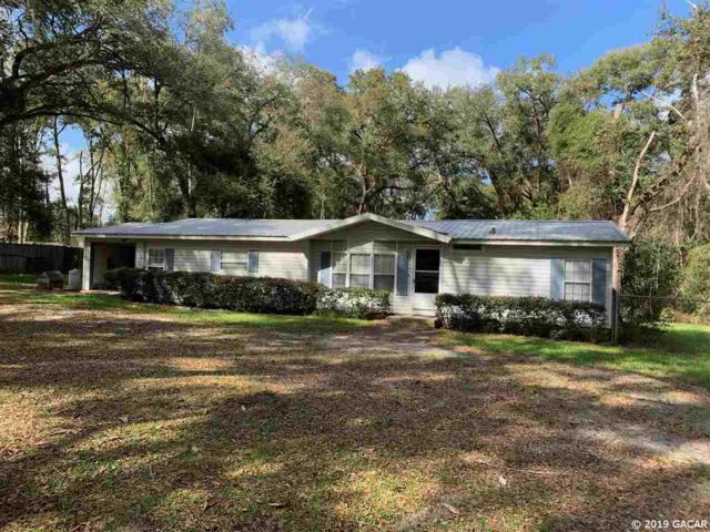 18104 NW 32nd Avenue, Newberry, FL 32669 (MLS #422241) :: Rabell Realty Group