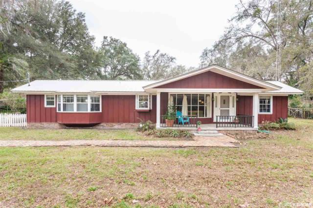 5321 NE 77TH Avenue, Gainesville, FL 32609 (MLS #422245) :: Bosshardt Realty