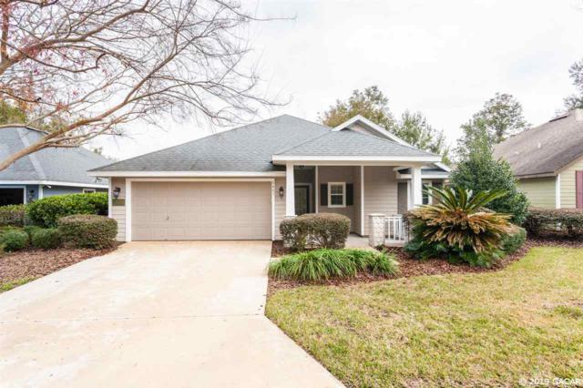 7445 SW 85th Drive, Gainesville, FL 32608 (MLS #422258) :: Thomas Group Realty