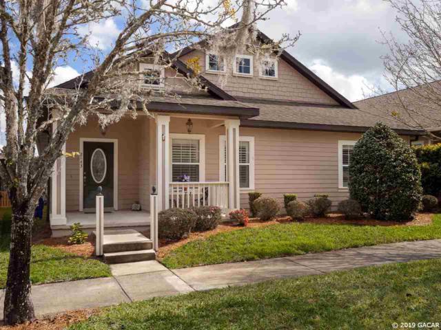 2143 NW 101ST Street, Gainesville, FL 32606 (MLS #422263) :: Bosshardt Realty