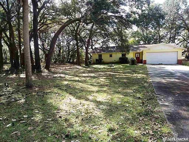 11431 NW 94th Terrace, Chiefland, FL 32626 (MLS #422273) :: Pristine Properties