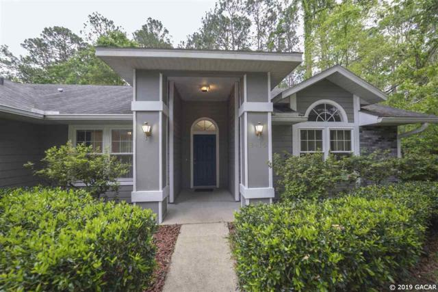 3419 NW 67th Avenue, Gainesville, FL 32653 (MLS #422280) :: Rabell Realty Group
