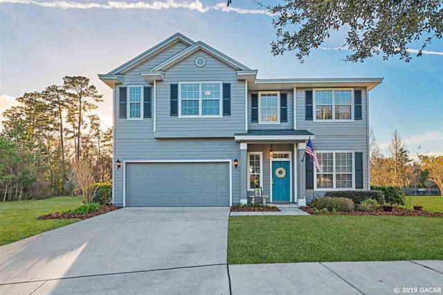 5539 NW 81st Avenue, Gainesville, FL 32653 (MLS #422281) :: Bosshardt Realty