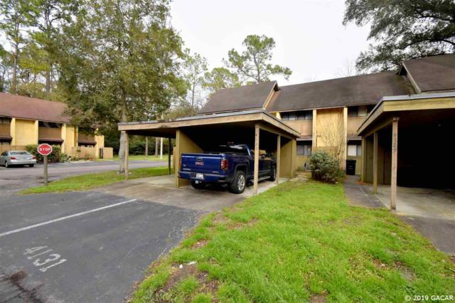 4131 NW 44th Drive, Gainesville, FL 32606 (MLS #422285) :: OurTown Group