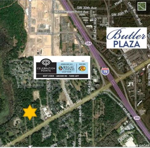 4230 SW 50TH Street, Gainesville, FL 32608 (MLS #422290) :: Pepine Realty