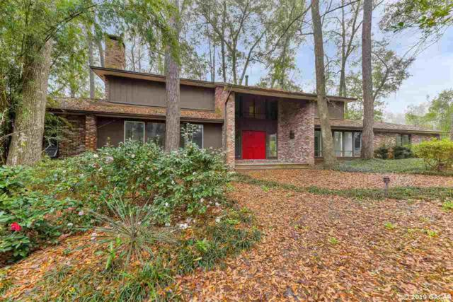 2605 NW 5 Place, Gainesville, FL 32607 (MLS #422293) :: Bosshardt Realty