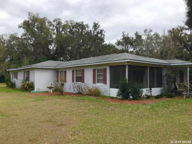 16350 NE 40th Street, Williston, FL 32696 (MLS #422295) :: Florida Homes Realty & Mortgage