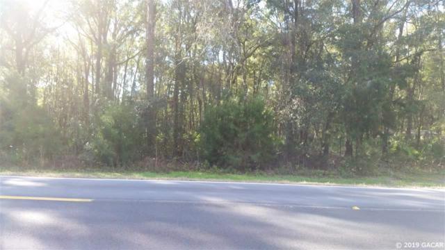 00 NW Cr 340, Bell, FL 32619 (MLS #422298) :: Bosshardt Realty