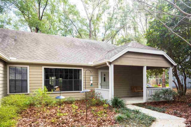 5515 SW 98TH Terrace, Gainesville, FL 32608 (MLS #422311) :: Pepine Realty