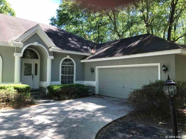 4816 SW 95th Terrace, Gainesville, FL 32608 (MLS #422315) :: Pepine Realty
