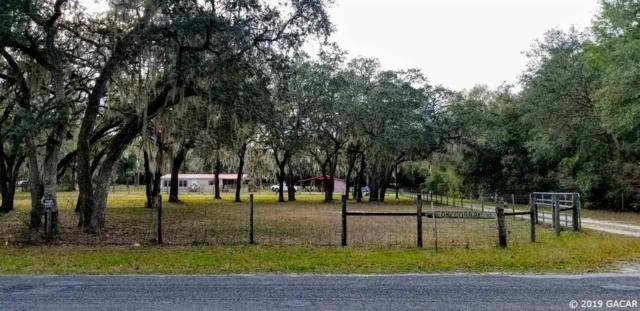 12290 NW 85TH Avenue, Chiefland, FL 32626 (MLS #422327) :: Pristine Properties
