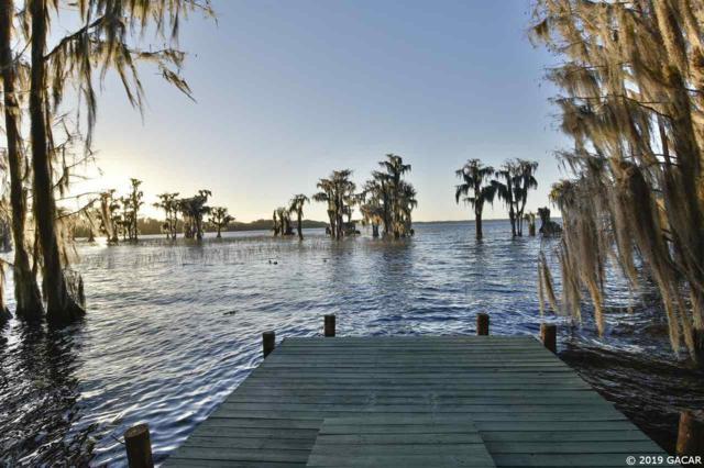 755 Seminole Ridge Road, Melrose, FL 32666 (MLS #422331) :: Rabell Realty Group