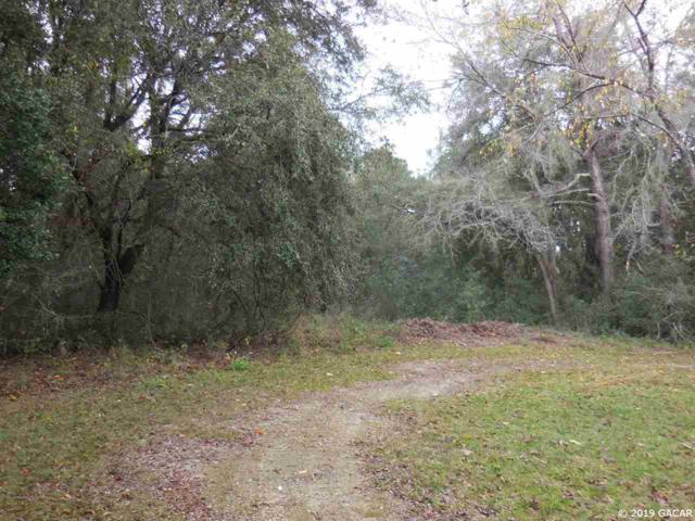 TBD SE 64th Lane, Morriston, FL 32668 (MLS #422333) :: Bosshardt Realty