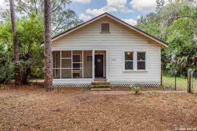 4154 NW 12th Terrace, Gainesville, FL 32609 (MLS #422334) :: Bosshardt Realty