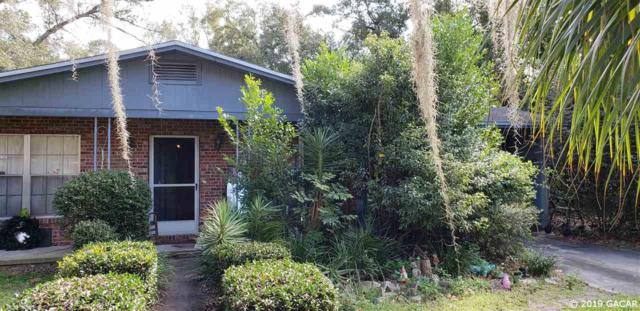 5019 NW 34 Terrace, Gainesville, FL 32605 (MLS #422335) :: Rabell Realty Group
