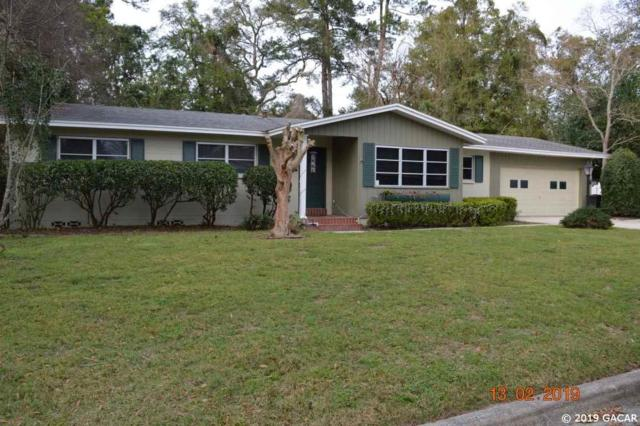 3236 NW 28 Place, Gainesville, FL 32605 (MLS #422336) :: Bosshardt Realty
