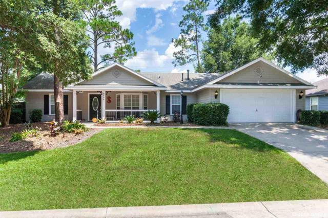 8404 SW 66th Lane, Gainesville, FL 32608 (MLS #422343) :: Bosshardt Realty