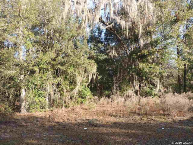 00 NE 52nd Place, High Springs, FL 32643 (MLS #422344) :: Bosshardt Realty