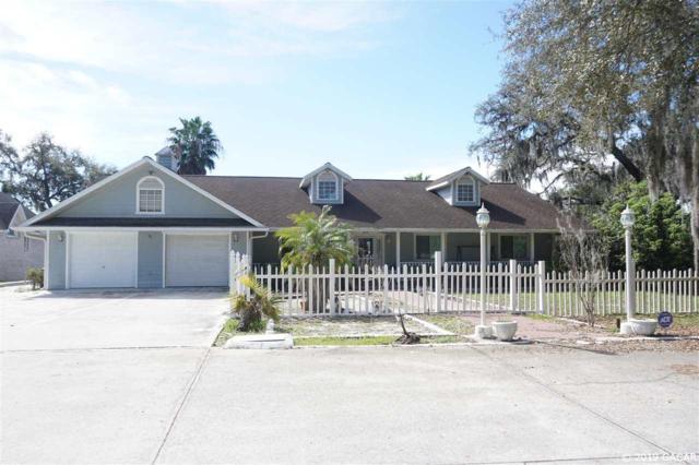 1857 State Road 20 #105, Hawthorne, FL 32640 (MLS #422345) :: Pepine Realty