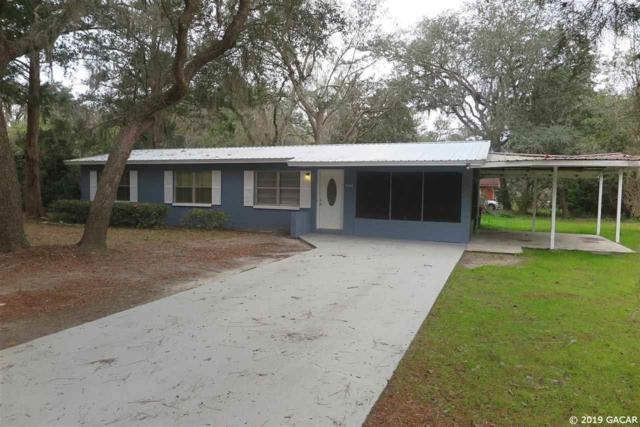 2204 SE 50TH Street, Gainesville, FL 32641 (MLS #422346) :: OurTown Group