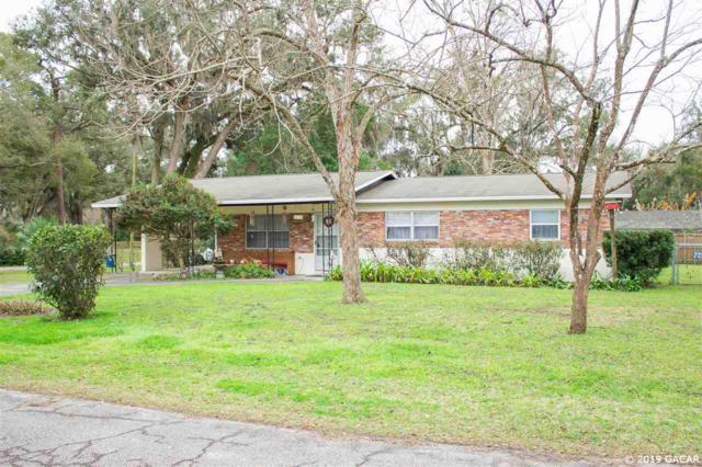 310 SW 3rd Avenue, Trenton, FL 32693 (MLS #422348) :: Bosshardt Realty