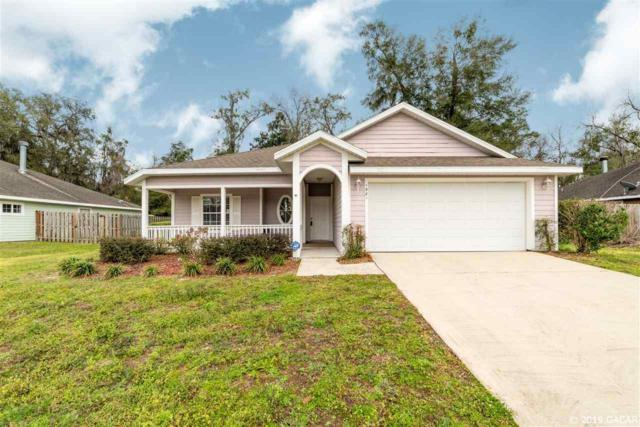 1981 NW 85th Terrace, Gainesville, FL 32606 (MLS #422349) :: OurTown Group