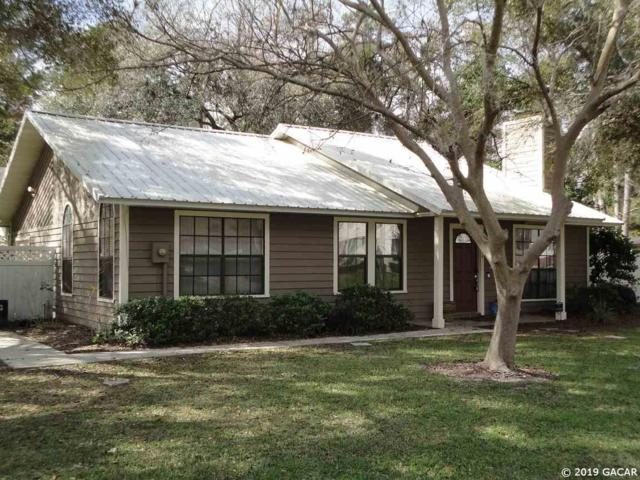 2824 SW 38th Place, Gainesville, FL 32608 (MLS #422351) :: OurTown Group