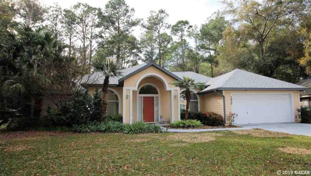 1934 NW 89th Drive, Gainesville, FL 32606 (MLS #422355) :: OurTown Group