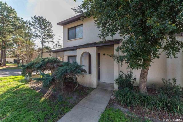 2735 SW 35th Place #1801, Gainesville, FL 32607 (MLS #422356) :: OurTown Group
