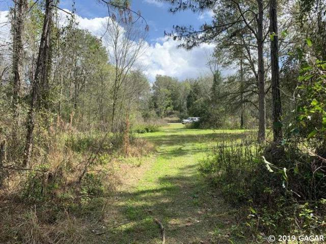 1 Cooper Terrace Terrace, Brooksville, FL 34601 (MLS #422358) :: OurTown Group