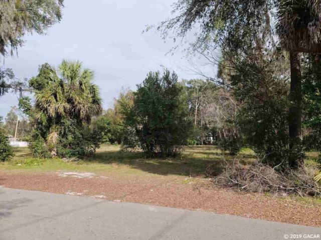 610 N Main Street, High Springs, FL 32643 (MLS #422363) :: OurTown Group
