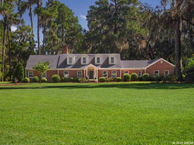 275 SE Butler Glen, Lake City, FL 32025 (MLS #422367) :: Thomas Group Realty