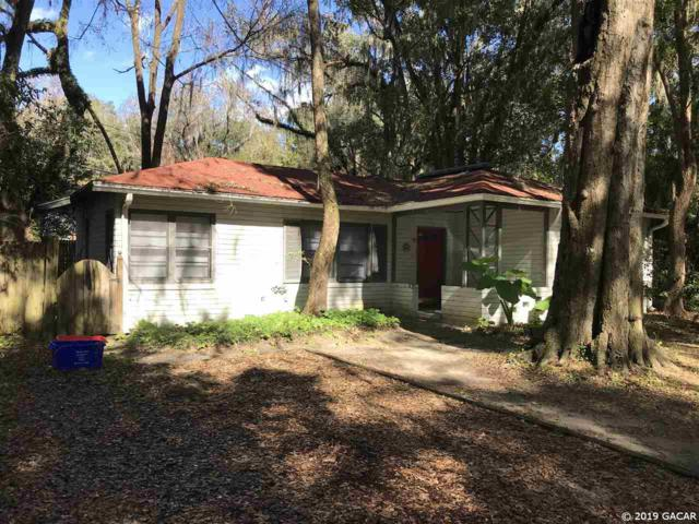 2712 NW 1st Avenue, Gainesville, FL 32607 (MLS #422368) :: Rabell Realty Group