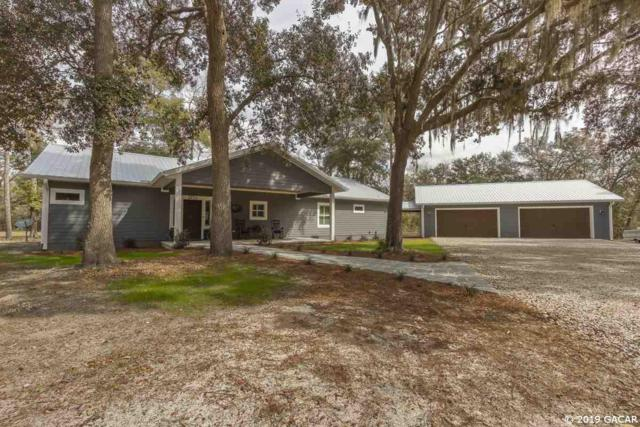28514 NW 182ND Avenue, High Springs, FL 32643 (MLS #422369) :: Rabell Realty Group