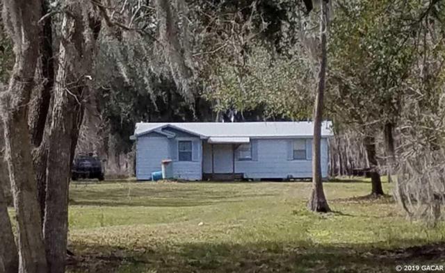 14636 SW 75th Avenue, Starke, FL 32091 (MLS #422371) :: Bosshardt Realty
