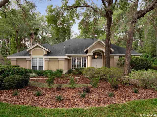 4232 SW 94th Drive, Gainesville, FL 32608 (MLS #422383) :: Thomas Group Realty
