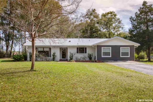 14207 NW State Road 45, High Springs, FL 32643 (MLS #422386) :: Rabell Realty Group