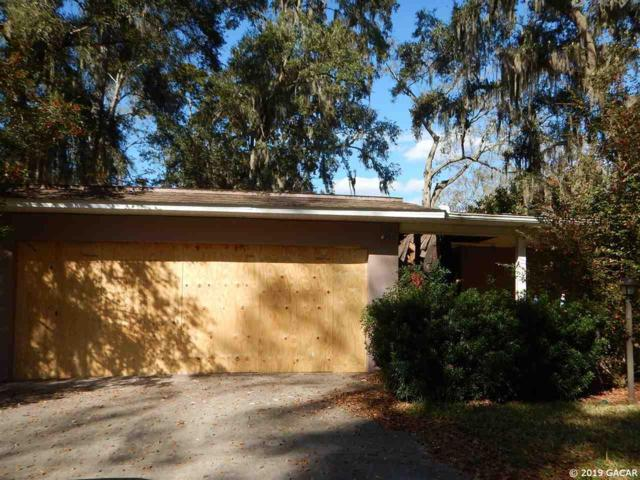 8021 NW 46th Street, Ocala, FL 34482 (MLS #422388) :: Thomas Group Realty
