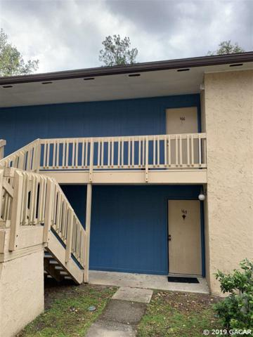 2811 SW Archer T-166, Gainesville, FL 32608 (MLS #422389) :: Pristine Properties