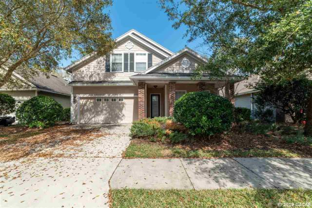 8772 SW 25TH Road, Gainesville, FL 32608 (MLS #422394) :: Rabell Realty Group