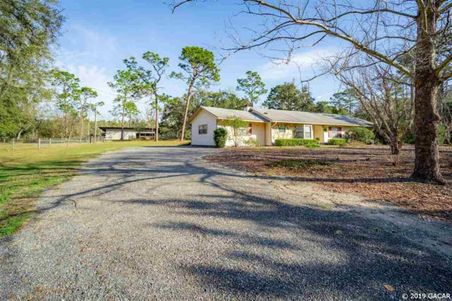 12991 NE 131 Place, Archer, FL 32618 (MLS #422399) :: Pristine Properties