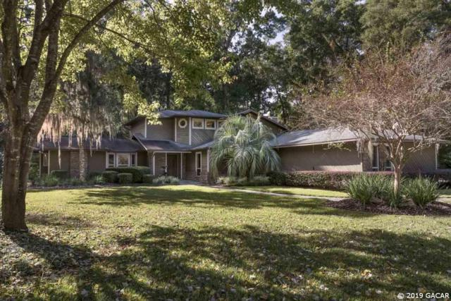 6401 NW 56th Lane, Gainesville, FL 32653 (MLS #422405) :: Rabell Realty Group