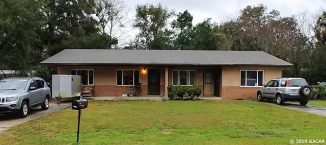 108 & 110 NE 6th Street, Chiefland, FL 32626 (MLS #422429) :: Rabell Realty Group