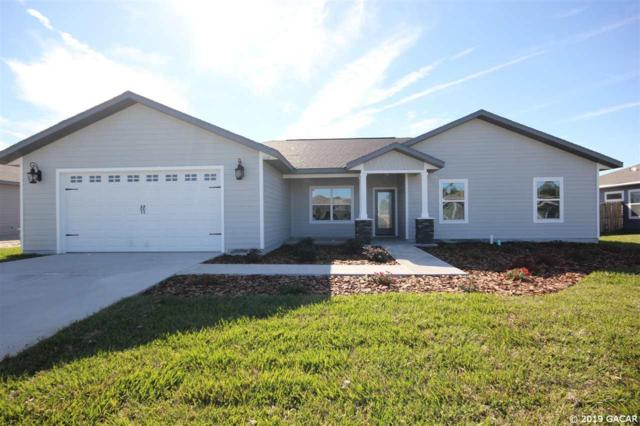 23012 NW 4th Place, Newberry, FL 32669 (MLS #422441) :: Florida Homes Realty & Mortgage